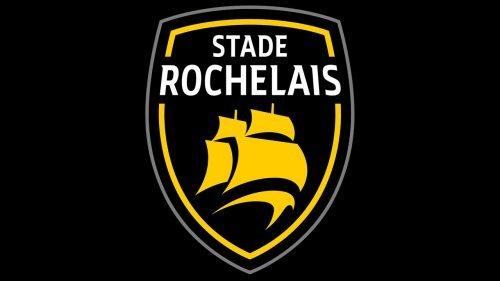 Stade Rochelais Logo