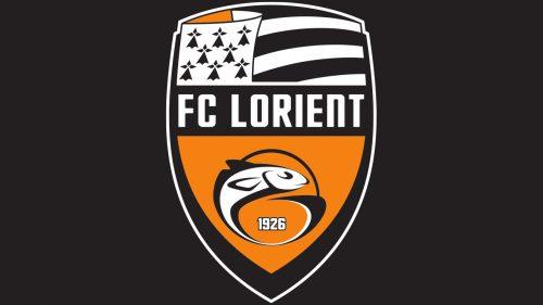 FC Lorient-Bretagne Sud Logo