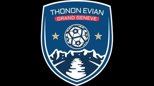 Thonon Evian FC Logo