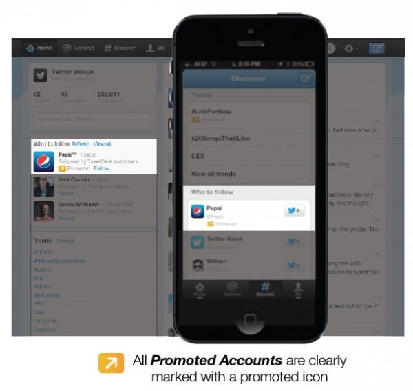 Compte Sponsorisé - Publicité sur Twitter un récapitulatif est de rigueur