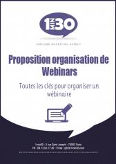 organisation webinar