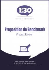 Proposition de benchmark test