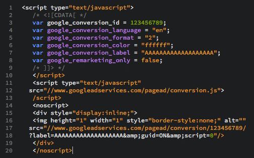 5 étapes clés pour paramétrer votre compte Google Adwords