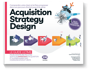 Livre blanc : Acquisition Strategy Design